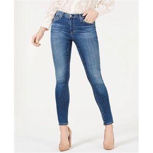AG | The Legging Super Skinny Light Wash Jeans 28